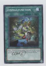 2011 Yu-Gi-Oh! Photon Shockwave #PHSW-EN055 Zenmailfunction YuGiOh Card 0a1