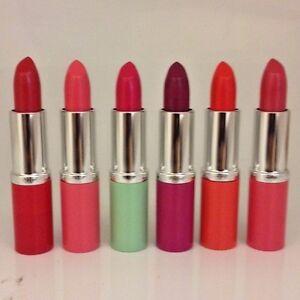 Clinique Long Last,Soft Matte,Pop Lip Colour+Prime Lipstick Full Size ~~U PICK !