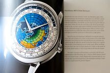 MONTBLANC COLLECTIONS TIMEPIECES 2016 WATCH CATALOG 109 PAGES BOOK ORBIS GERMANY