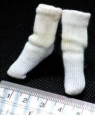 1/6 scale action figure hot toys michael jackson mj thriller socks with foots