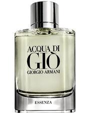 Giorgio ARMANI ACQUA Di Gio Essenza 40ml EDP Eau De Parfum Spray Men