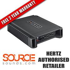 Hertz HCP2 2 Channel Amplifier - FREE TWO YEAR WARRANTY