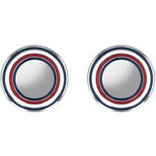 Tommy Hilfiger 2790065 boutons de manchettes en acier inoxydable