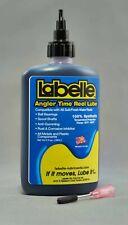 "Bass Fishing Expert Recommends Angler-Timeâ""¢ Syn Reel Oil, 2-oz w/dispenser"