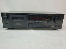 JVC TD-V531 3-head cassette deck (Made in Japan) Fully Tested EB-3430