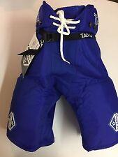 Tackla Model 700 Royal Junior Ice Hockey Pant: XS, M, L, Tall & X-Tall