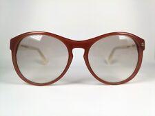 96a4f7e1add2 SILHOUETTE Brille 1071-2586 Oversized Sonnenbrille Original Vintage  Sunglasses