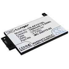 Batterie Akku Li-Ion für Amazon Kindle Paperwhite 2013 (DP75SDI) - 1600 mAh
