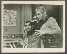 Flash Gordon Buster Crab & Jean Rogers 1936 Vintage Science Fiction Photo J3924