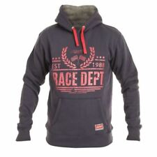 Red Hooded Jumpers & Cardigans for Men