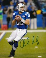 Andrew Luck Colts Signed Autographed 8X10 Photo REPRINT