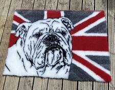 Bulldog Vet Bedding Panel