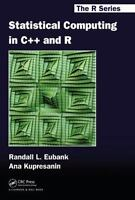 Statistical Computing in C++ and R (Chapman & Hall/CRC The R Series)