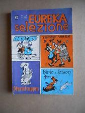 EUREKA SELEZIONE n°4 1979 Andy Capp Sturmtruppen CORNO  [G579] BUONO**