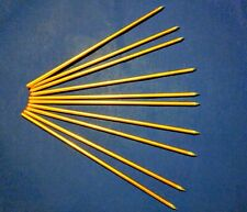 "10 X 12"" featherless arrow for Wt4 crossbow and Xtreme power crossbow"
