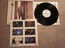 Quadrophenia The Who white label promo OST