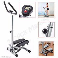 Stair Stepper Machine Air Stepping Step Cardio Climbing Workout Exercise Machine