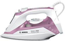 Bosch TDA702821I Sensixx´X DA70 Plancha de Vapor, 2900 W, 0,38 litros