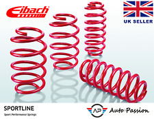 Eibach Sportline 45mm Sports Lowering Spring Kit for BMW 3 Series E90 320d 325i