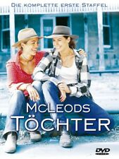 McLeods Töchter - Staffel 1 (6DVD's)