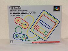 Nintendo Super Famicom Mini Classic giapponese Ver. da Giappone