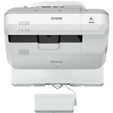 Epson BrightLink 710Ui WUXGA Ultra Short Throw 3LCD Laser Interactive Projector