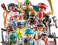 PMW Playmobil 9332 1X FIGURES SERIE 13 CHICOS BOYS 100% NUEVAS NEW Envío Rápido