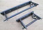 Antique Cast Iron Vintage Decorative Country Kitchen/Toilet Loo Roll Holder