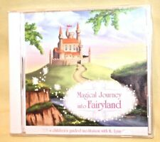 Magical Journey Into Fairyland Kids Intro To Meditation CD