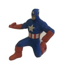 Captain America 2010 Marvel Loose Figurine