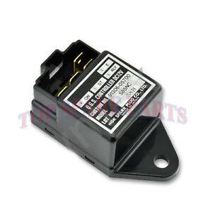 12V Time Relay MM431762 NGK Lamptimer for Mitsubishi K3A K3B K3CK3D S85NR Kubota