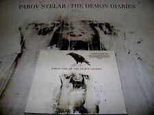 PAROV STELAR - THE DEMON DIARIES | 2CD DIGIPACK DELUXE EDITION | NEU & OVP