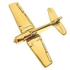 F6F Hellcat Tie Pin / Lapel Tiepin - F-6F BADGE - F6-F