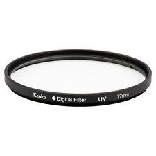Kenko Round UV Camera Lens Filters