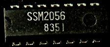 1 SSM 2056 IC CHIP FÜR   Korg POLYSIX - 61 UA ANALOG-SYNTHESIZER  -RARE