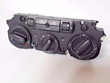 2005-2009 Volkswagen Jetta Ac Heater Climate Control Unit OEM