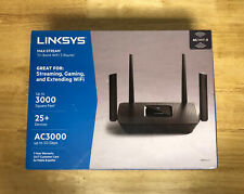 Brand New LINKSYS MR9000-NP Max-Stream AC3000 Tri-Band Mesh WiFi 5 Router