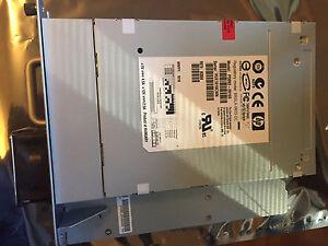 HP AJ041A 453906-001 LTO-4 Ultrium 1840 SCSI MODULE FOR MSL2024/48/96