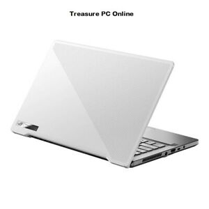 "Asus ROG Zephyrus G14 GA401IV Laptop R9 4900HS 16GB RAM 512GB SSD RTX2060MQ 14"""