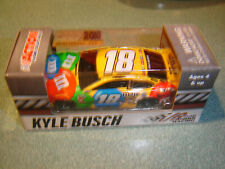 NEW 2020 Kyle Busch #18 M&M'S TOYOTA CAMRY 1/64 Diecast IN STOCK
