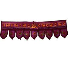 Indian Handmade Toran Door Hanging String Decoration Indian Gifts Home Decor Art