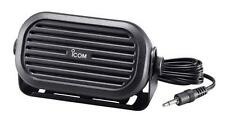 ICOM SP-35 5W External Speaker for mobile and HF radios