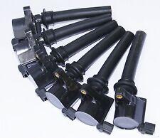 6 PCS Ignition Coils for 2001-2008 Ford Escape 3.0L V6 DG500/DG513/DG486