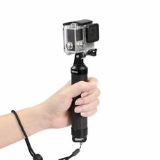 Selens Handle Grip Carbon Fiber Pole Selfie Stcik Floating Fr Gopro Hero Camera