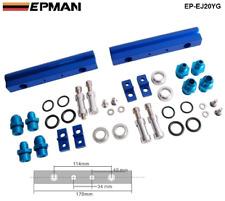 EPMAN Racing Preformance Fuel Rail High Flow SUBARU JDM STI EJ20 EJ25 WRX 03-05