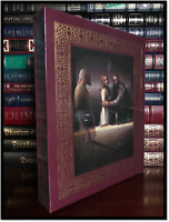Shakespeare Macbeth SIGNED✎ by HILLESTAD New Easton Press Limited Leather 1/1200