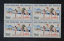 CKStamps: Somali Coast Stamps Collection Scott#C24 Mint NH OG
