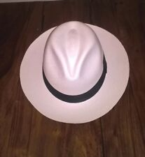 Genuine Hand Made Rollable Panama Hat from Cuenca