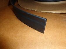 """1ft-10ft+ 7/8"""" BLACK 2:1 Ratio Flexible Neoprene Elastomer Heat Shrink Tubing"""
