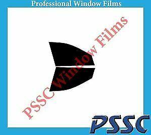 PSSC Pre Cut Front Car Auto Window Films - Volvo XC70 Estate 2008-Current Kit